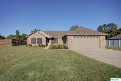 Main Photo of 18208 Whitetail Lane a Huntsville Home for Sale