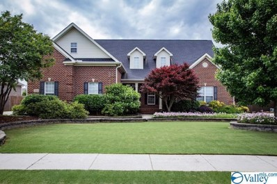 Main Photo of 356 Weatherford Drive a Huntsville Home for Sale