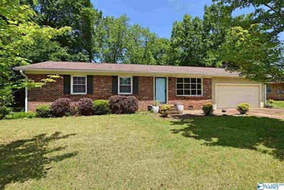 Main Photo of 10020 Camille Drive a Huntsville Home for Sale