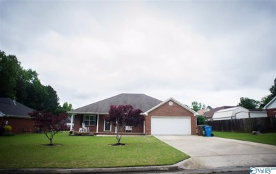 Main Photo of 1108 Pine Trail a Huntsville Home for Sale