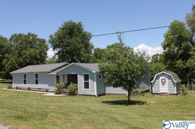 Main Photo of 706 County Road 264 a Huntsville Home for Sale