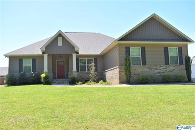 Main Photo of 1460 Sturkietown Road a Huntsville Home for Sale