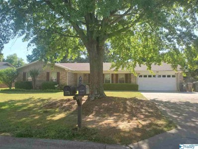 Main Photo of 2231 Essex Drive a Huntsville Home for Sale