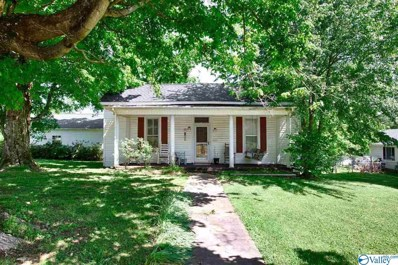 Main Photo of 18725 Upper Fort Hampton Road a Huntsville Home for Sale