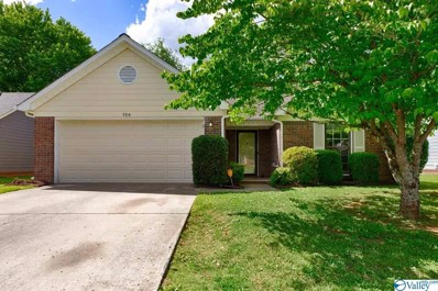 Main Photo of 124 Hollington Drive a Huntsville Home for Sale